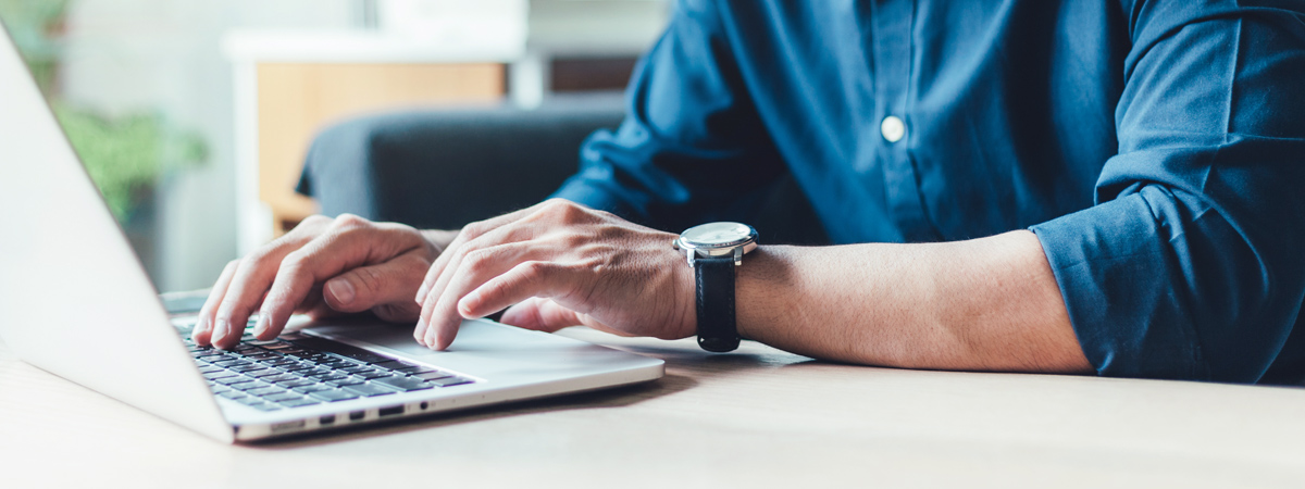 オンラインを通じた人と企業の成功づくり